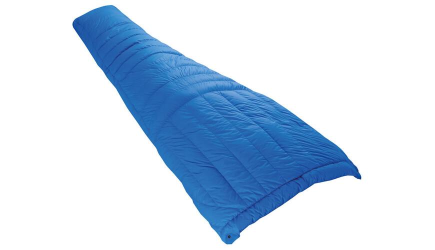 VAUDE Alpstein 200 Down Sleeping Bag hydro blue